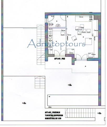 A1 Erdgeschoss