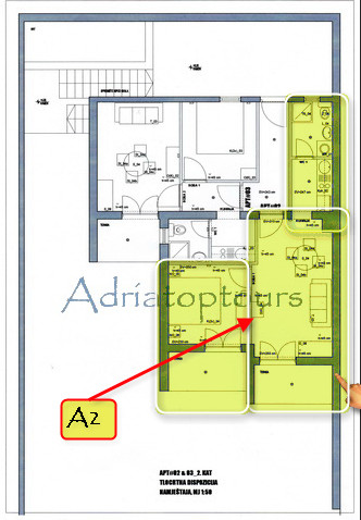 A2 2 Obergeschoss