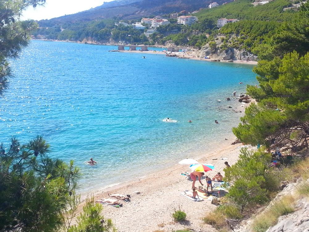 beach Ivanjak